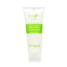 Nourish® Lemongrass Body Lotion Tube 0.75 oz. 200/Case