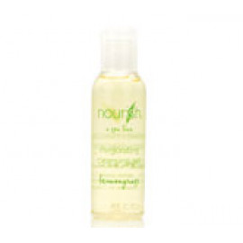 Nourish® Body Wash Lemongrass Cleansing Gel Bottle 1.0 oz. 200/Case