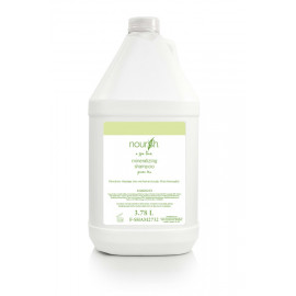 Nourish® Green Tea Shampoo Gallon 3.78 L