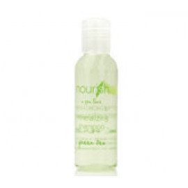 Nourish® Shampoo Green Tea Bottle 1.0 oz. 200/Case