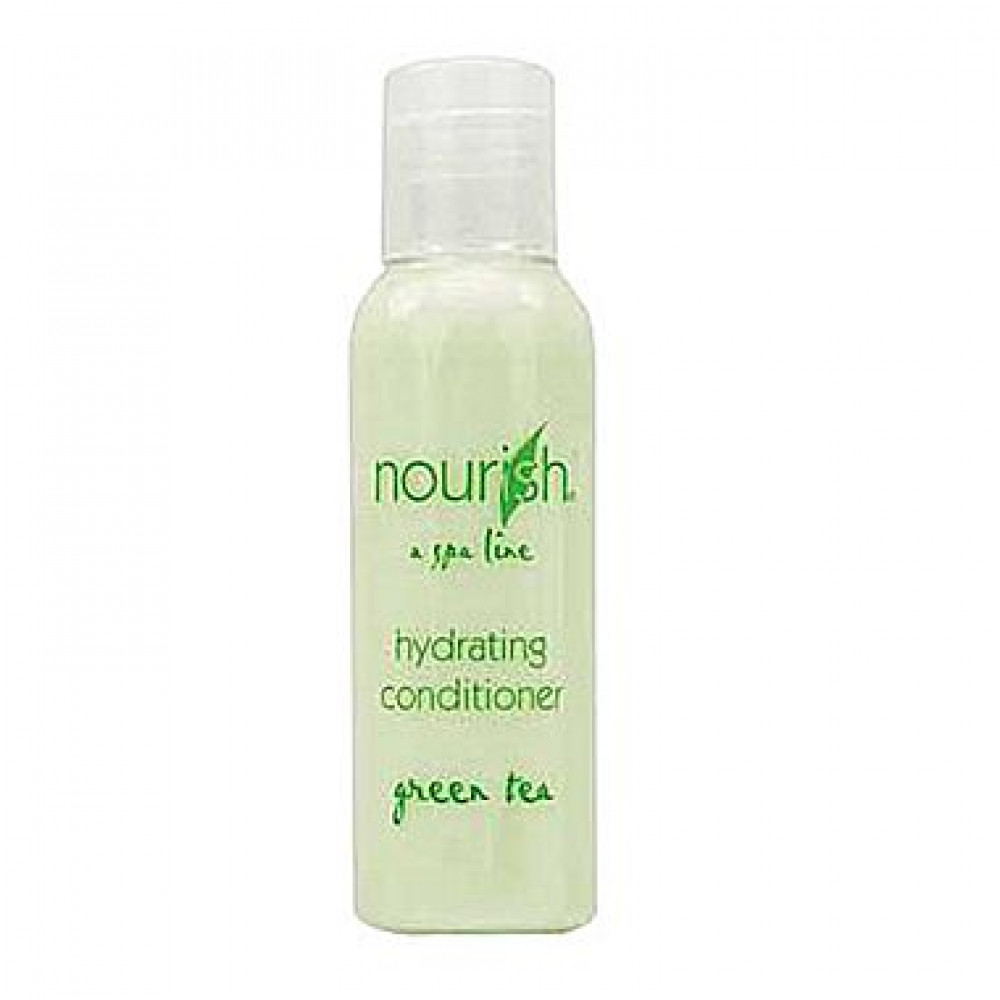 Nourish® Green Tea Conditioner Bottle 1.0 oz. 200/Case