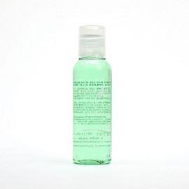 Nourish® Refreshing Mint Mouthwash Bottle 1.0 oz. 200/Case