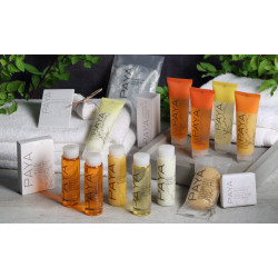 Hotel Toiletries & Guest Amenities Wholesale Canada | Hospitality