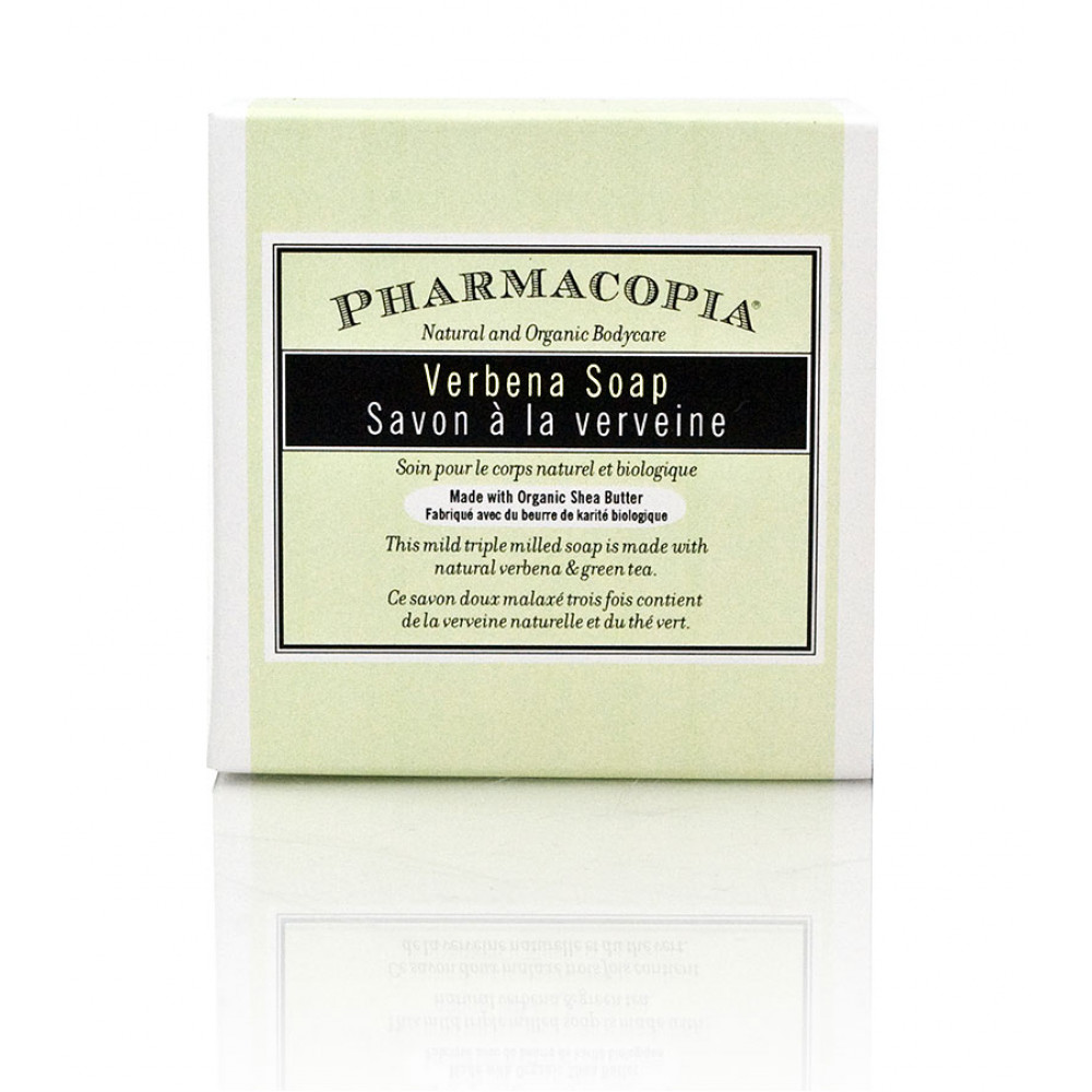 Pharmacopia Natural And Organic Body Care