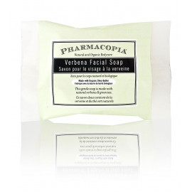 Pharmacopia® Verbena Facial Soap flow wrap 1.0 oz. 250/Case