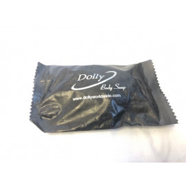Dolly Hotel Guest Body Soap 1.60 oz. 12-Count 2/Pack