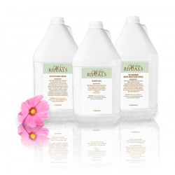 Water Rituals® Gallon Amenities by Hunter Canada