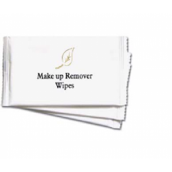 Hotel Makeup Wipes