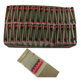 Matchbooks Book Style Bulk Pack 2500 Books/Pack