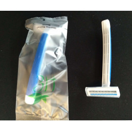 Shaving Razor Disposable Economical individually wrapped 144/CS