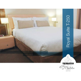 Hotel linens Canada Twin Size sheets wholesale supply Canada