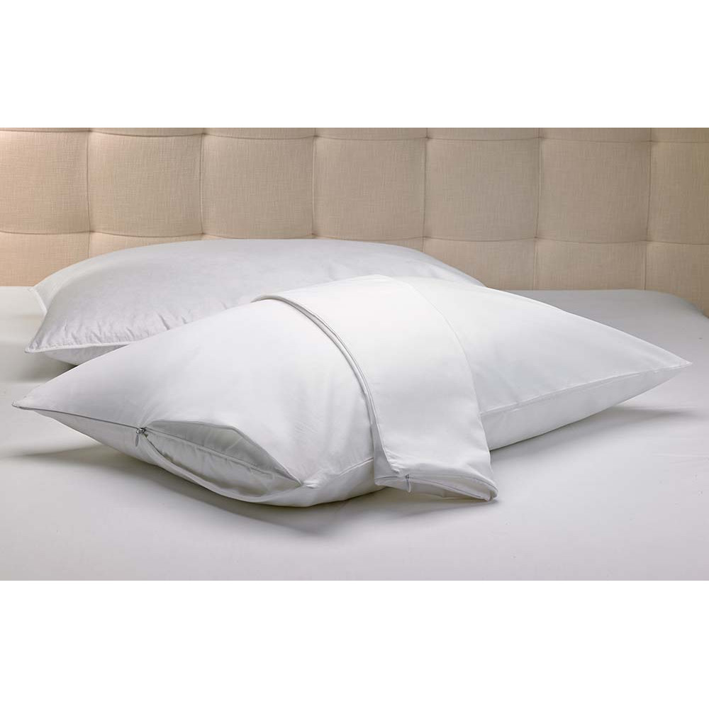 Bed Bug Proof Pillow Protector