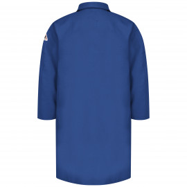 Bulwark Lab Coat Nomex 6oz Royal Blue