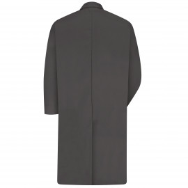 Red Kap MNS Shop Coat Charcoal 2/Pack