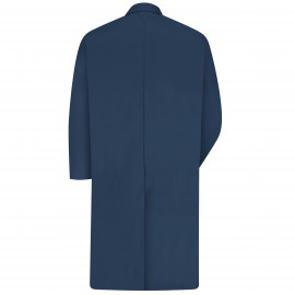 Red Kap MNS Shop Coat Navy 3/Pack