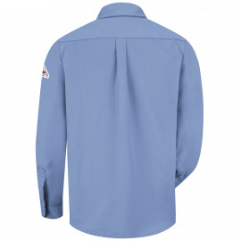 Bulwark Dress Uniform Shirt Light Blue