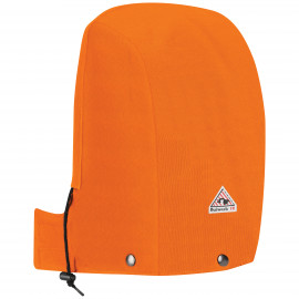 Bulwark Parka Hood With Reflective Trim Orange 2/Pack