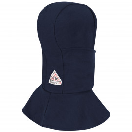 Balaclava With Face Mask Navy 2/Pack
