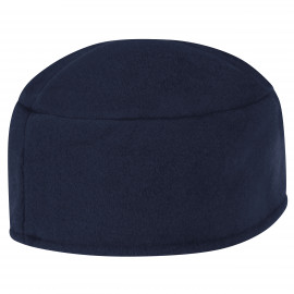 Bulwark Fr Fleece Beanie Navy 2/Pack