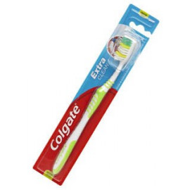 Toothbrush Colgate Slim Soft Dual Action Individually Wrapped 12/Pack