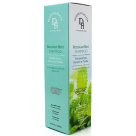 Deserving Health Rosemary Mint Shampoo 3/Pack