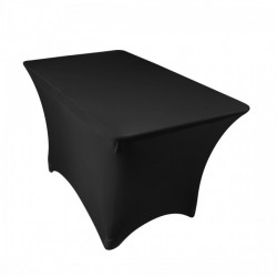 Spandex Fitted Table Covers (Stretch)
