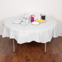 Cloth Round Table covers