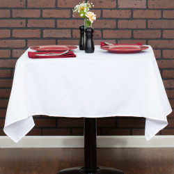 Cloth Square Table covers