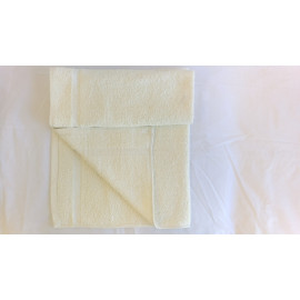 Adonis economical Terry Hand Towels 28x16 3.50 lbs/dz.Ivory 12/Pack