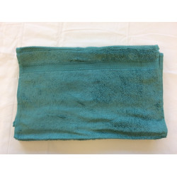 Dolly Extra Soft Bamboo Hand Towels 30x16 wt. 5.00 lbs/dz. Teal 12/Pack