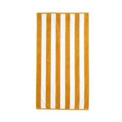 Pool - Cabana Towels Multiple Stripe Double Loop Velour 54x27 wt 13.00 lbs 3/Pack