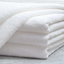 Shangri-La Series™, 100% Cotton, Double Stitched Hems,Hospitality Towels