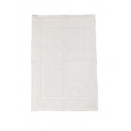 Zen 100% Certified Organic Cotton Hand Towels 28x16 wt. 4.00 lbs/dz. White 12/Pack