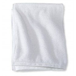 Dolly Terry Velour Cotton Hand Towels 26x16 wt. 3.00 lbs/dz. White 12/Pack
