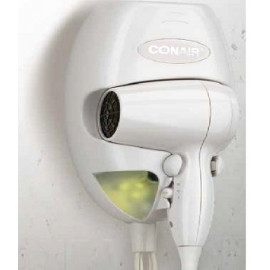 Conair® 1600 Watt Wall-Mount Dryer 6/Pack