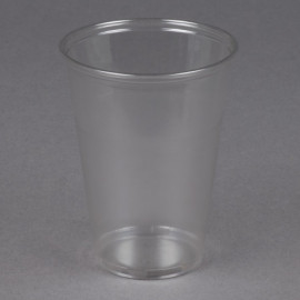 Hotel and Motel Plastic Cups 9 oz. individually wrapped 25/Pack
