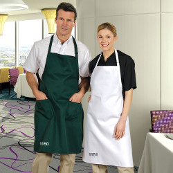 Aprons & Vests