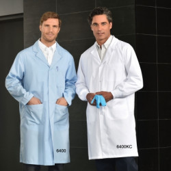 Industrial & Lab Coats