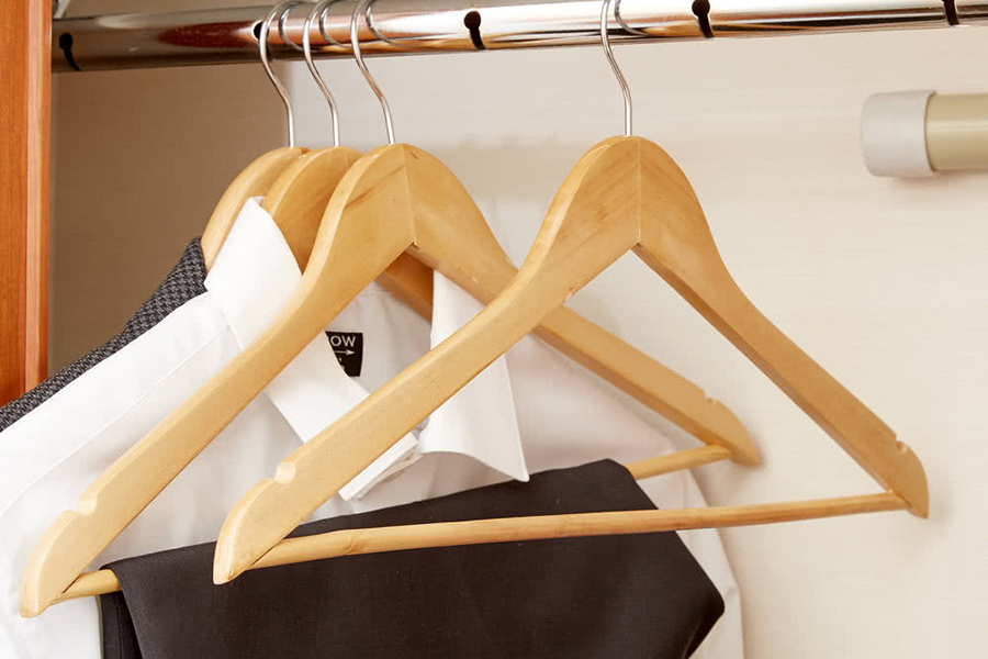 Right Hangers for Your Hotel (Blog)