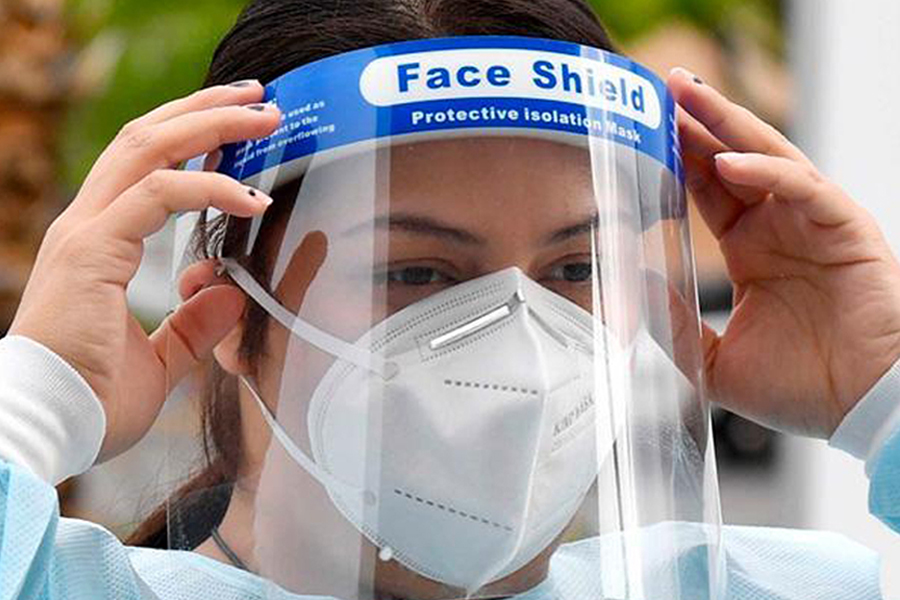 Why is Face Shield so Important in Fighting COVID-19?
