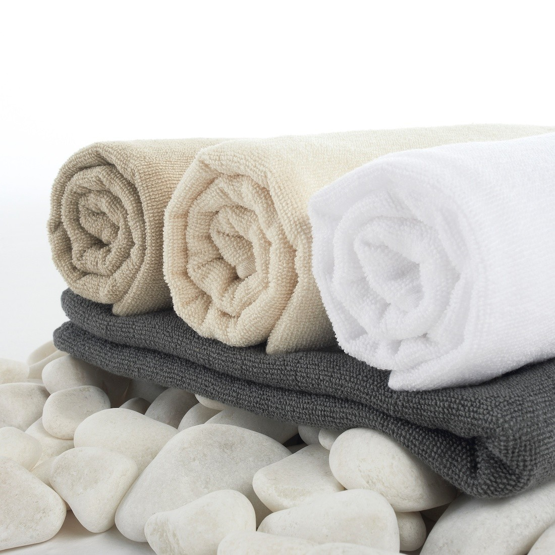 Choosing the Right Towels for Your Spa